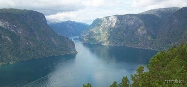 noruega lagos