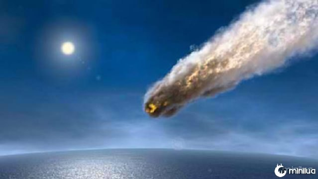 The seeds of life were brought to earth through meteorites, asteroids, etc