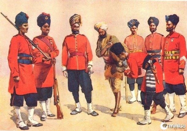 Os Rajputs