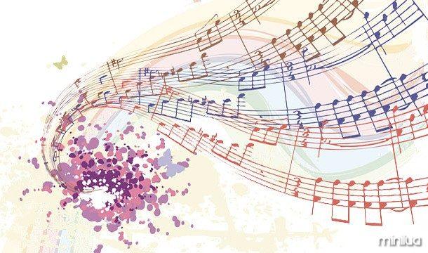 O tipo de música que você ouve afeta o modo como você percebe o mundo (feliz, triste, etc)