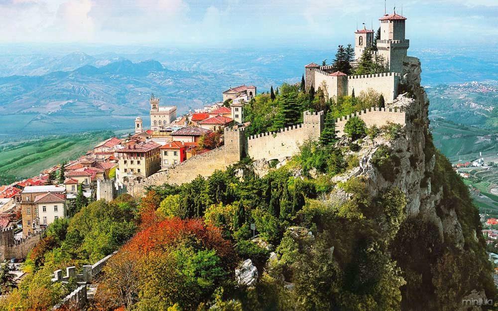 Cidade-de-San-Marino