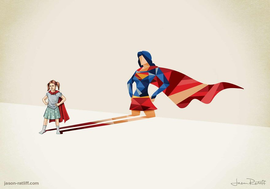 Super-Shadows-A-new-art-series-exploring-the-power-of-a-childs-imagination5__880