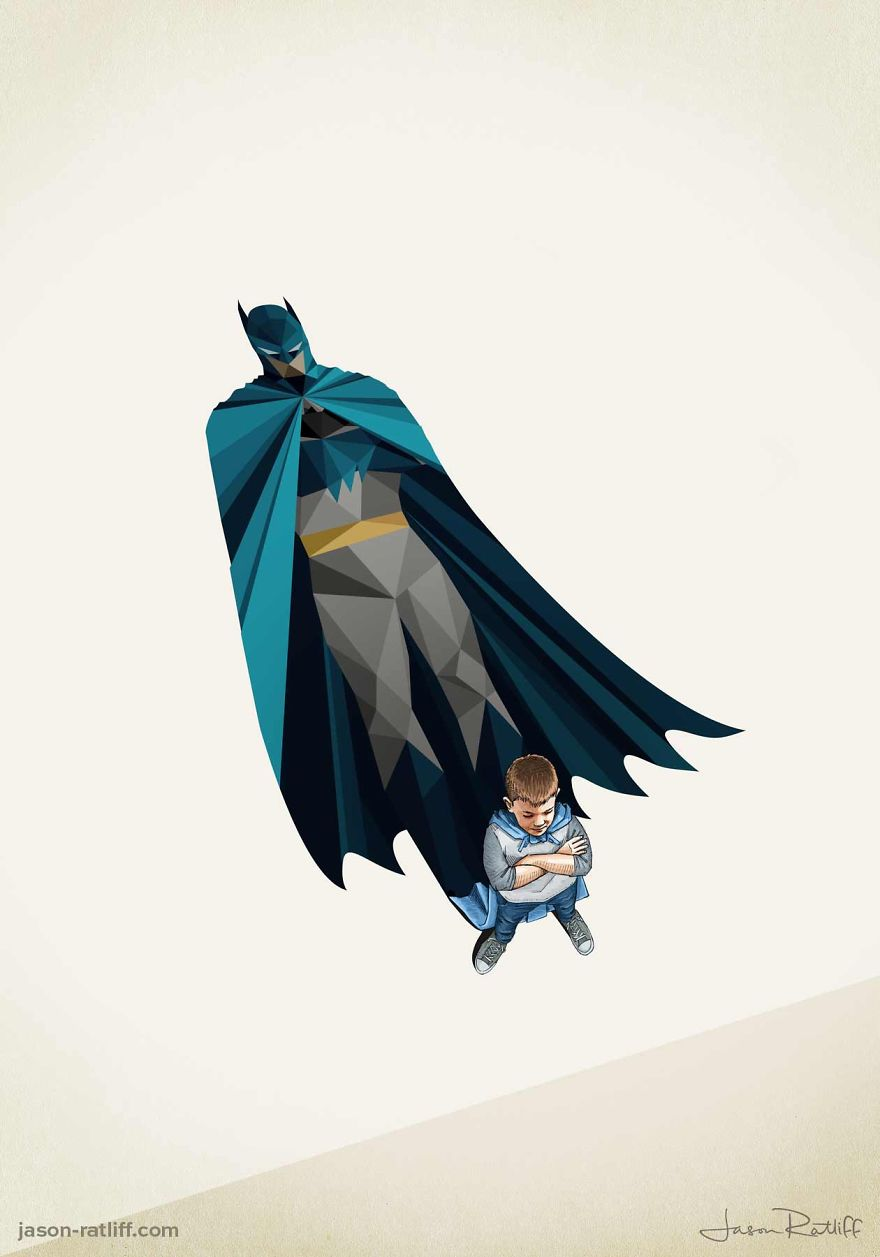 Super-Shadows-A-new-art-series-exploring-the-power-of-a-childs-imagination__880