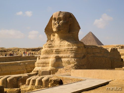 esfinge-egipcia