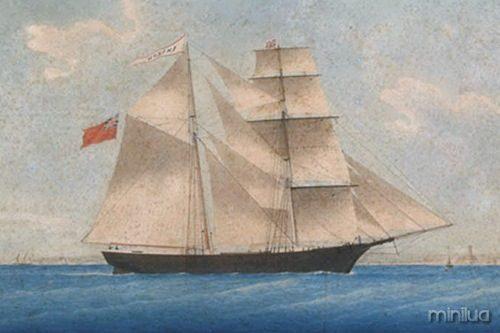 Phantom Ships