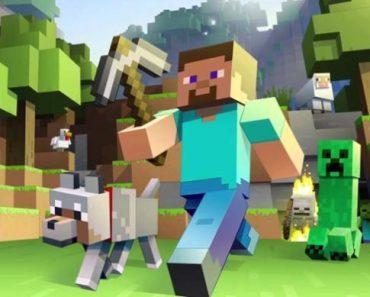Minecraft confirma data de lançamento do seu filme