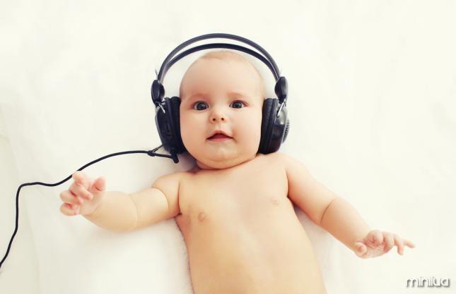 Beber ouvindo música