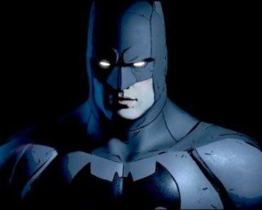 """Batman: Telltale Series"", o que esperar?"