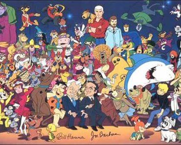 Você sabe os nomes verdadeiros dos personagens que assistia quando criança?