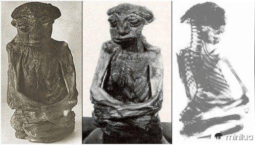 múmia san pedro