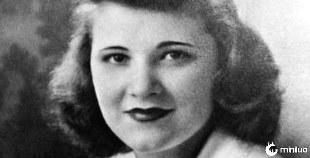 Marilyn Reese Sheppard