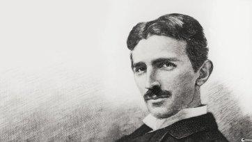 Resultado de imagem para Nikola Tesla