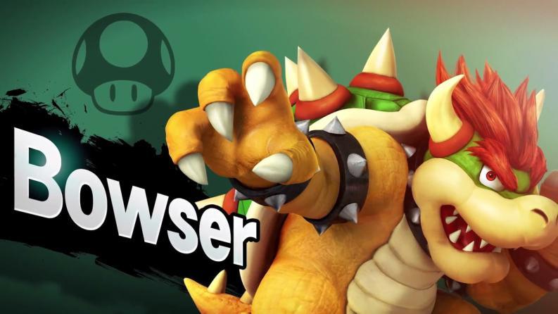 Que Bowser não é o maior vilão de todos os tempos