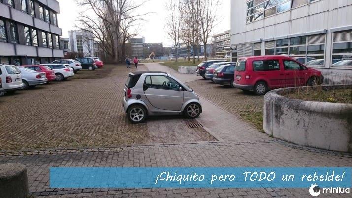 Parking8 falhar