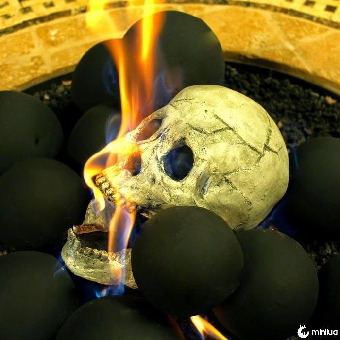 Crânio-fogo-pit-formação-criações-6