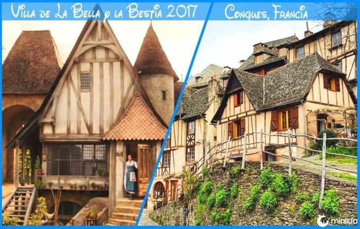 beleza aldeia e a besta 2.017 reais e Disney