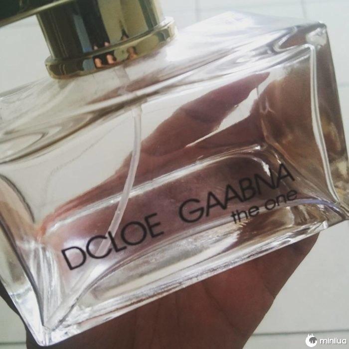 duplicar dolce perfume e gabana