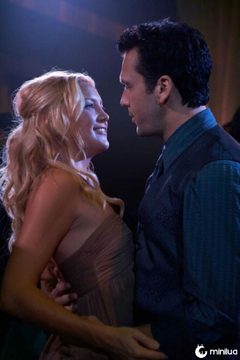 Dane Cook e Kate Hudson