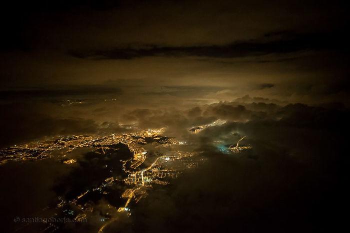 Quito, Cloud City