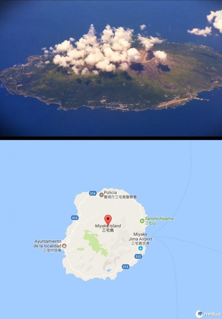 islas peligrosas