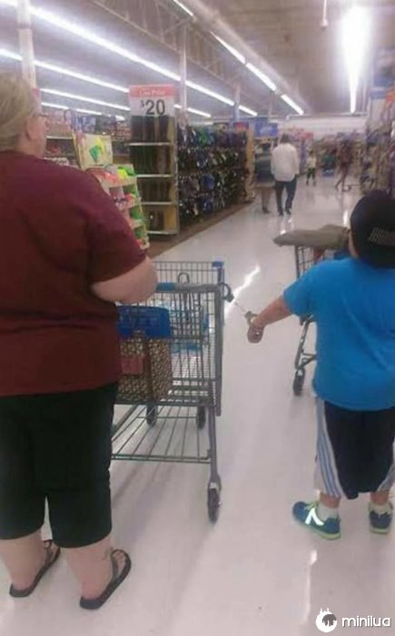 People of Walmart 13