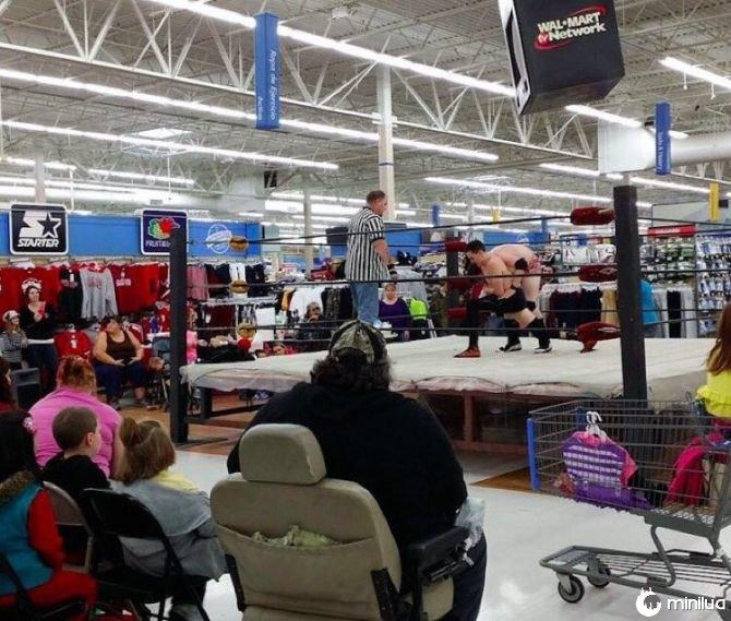 People of Walmart 10
