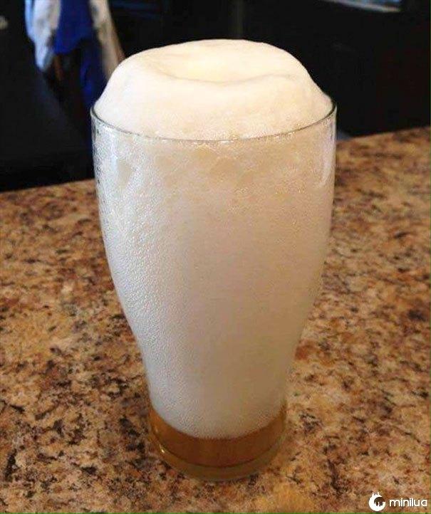 Se Segunda Era Uma Cerveja