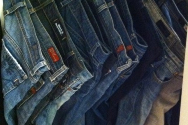ganchos de chuveiro para pendurar suas calças