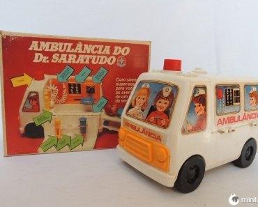 22 Brinquedos que você tinha esquecido que fizeram parte da sua infância