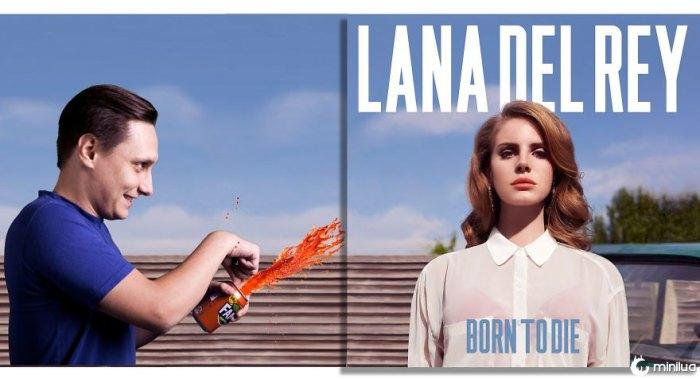 Lana Del Rey - Nascido para morrer (2012)