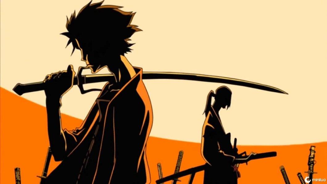 20 of the best anime series ever created 8 - 20 melhores animes de todos os tempos