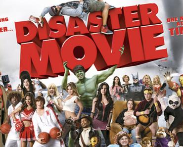 Os 15 piores filmes de todos os tempos
