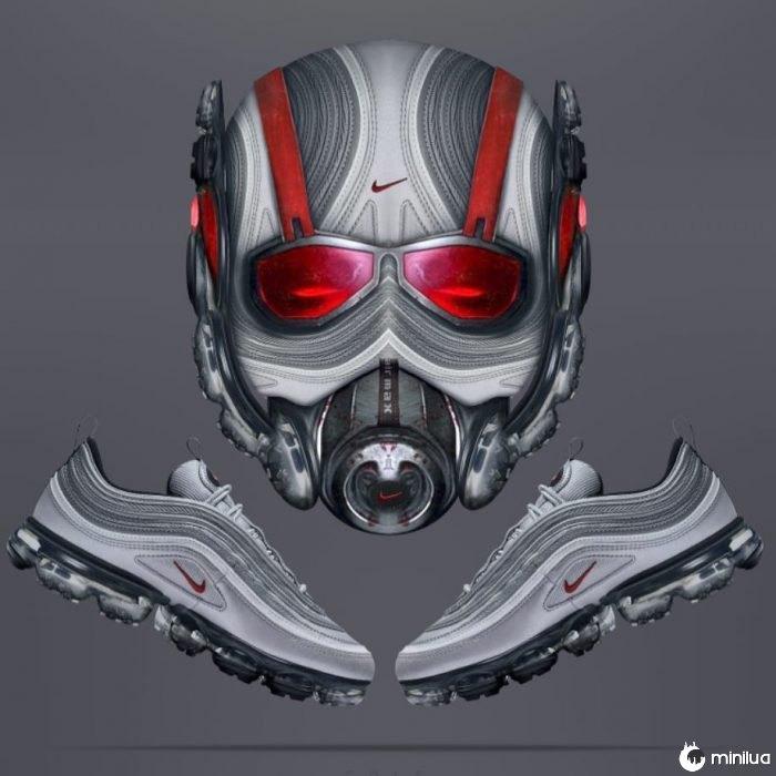 Designs de Jeff Cole
