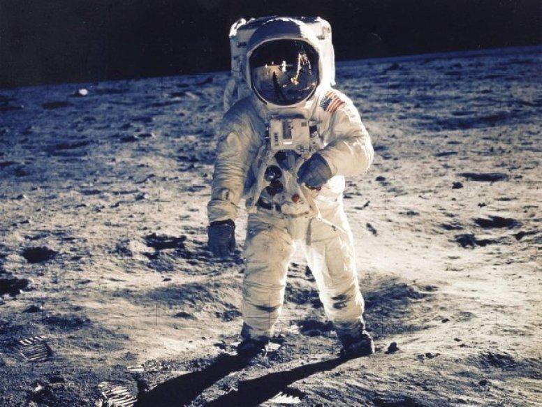 Quanto a Nasa paga a seus astronautas? | Minilua