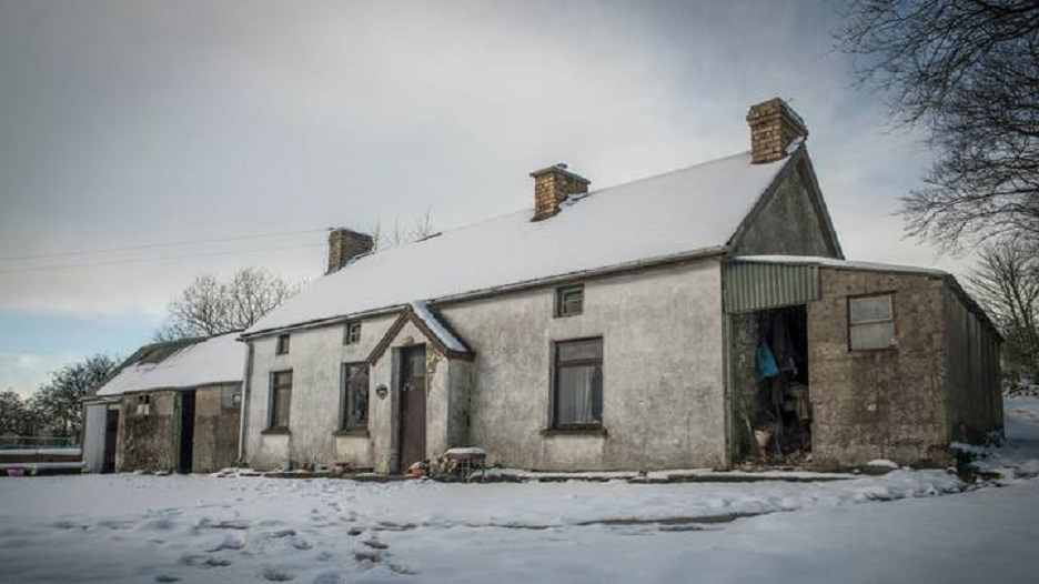 Cabana congelada no tempo mostra a vida no início do século XX | Minilua