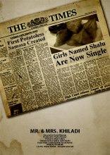 Mr And Mrs Khiladi