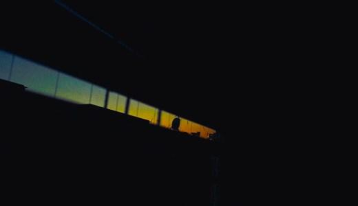 灯りのミニマリズム <br /> 沼畑直樹