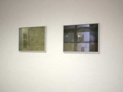 Installation shot courtesy of Jane Birkin