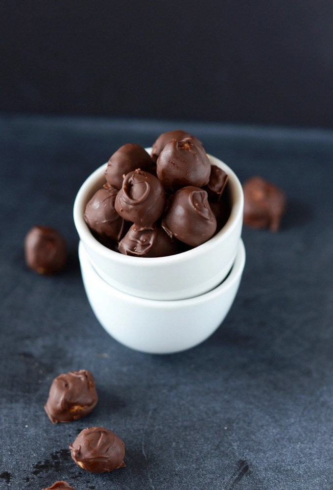 Homemade Peanut Butter M Amp Ms Minimalist Baker Recipes
