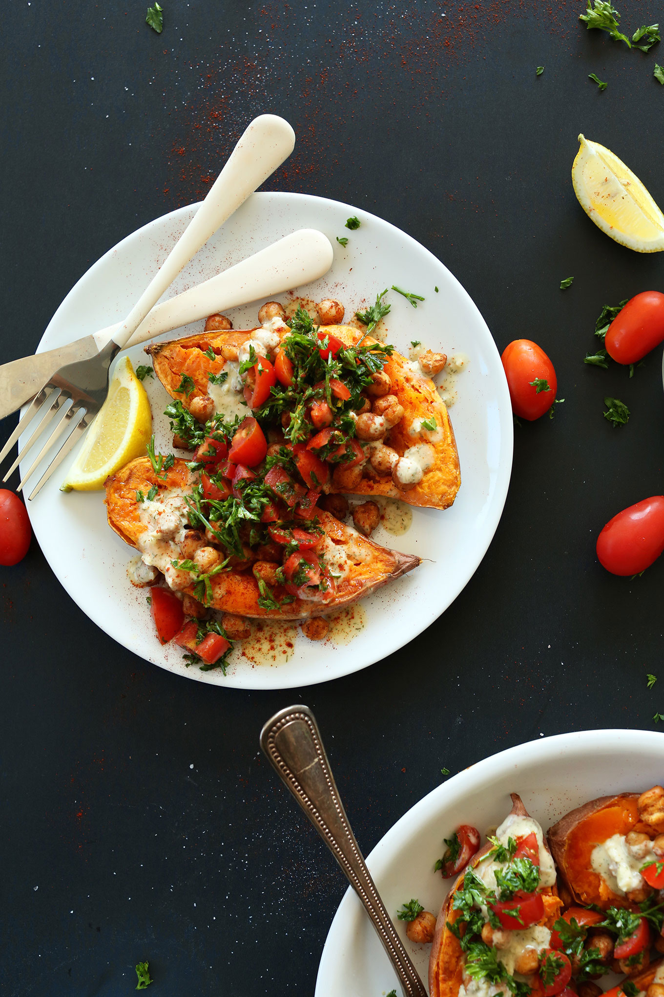 Mediterranean Salad Order Fresh