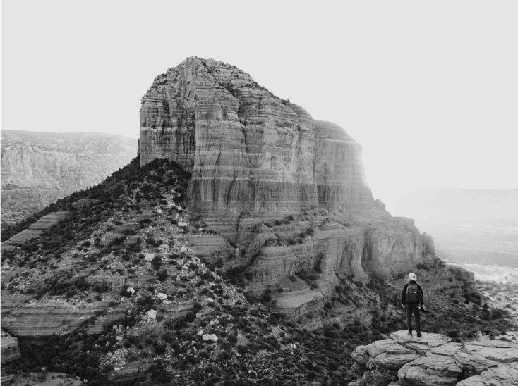 sedona rock arizona