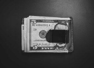 minimalist wallets 1