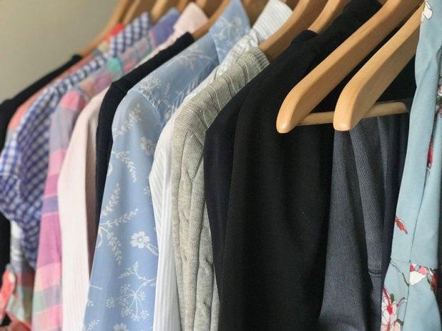 8367da36902c Capsule wardrobe vår och sommar 2019