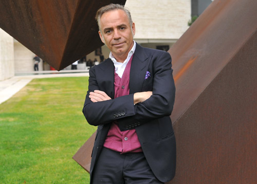 An Interview With Architect Joaquin Torres
