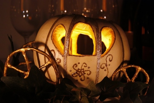 Image result for decorate pumpkin