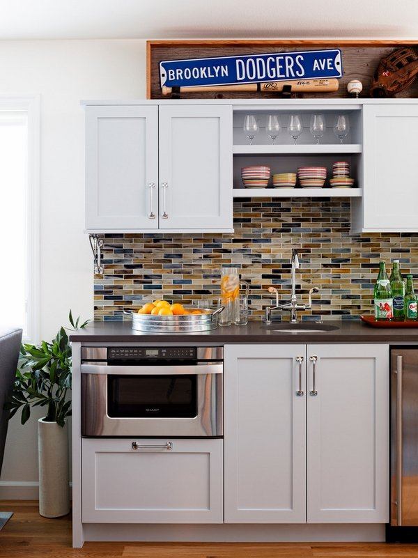 Quartz countertops - the eye catcher in every kitchen on Small:xmqi70Klvwi= Kitchen Remodel Ideas  id=86018
