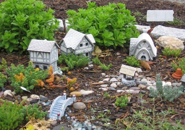 How To Build A Magic Home For Fairies