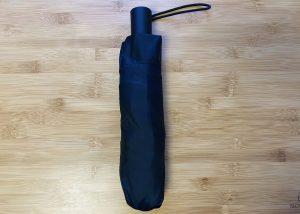 ミニマリストが愛用している折り畳み傘