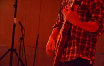 ミニマリストとギター
