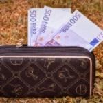 ミニマリストと長財布